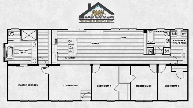 The Patriot Collection - Florida Modular Homes
