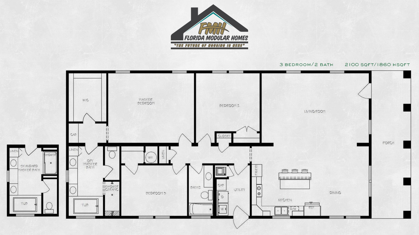 Florida Modular Homes - Modular Homes in Florida and Georgia on bungalow kitchen plans, log home kitchen plans, portable kitchen plans, compact kitchen plans, victorian kitchen plans, manufactured home kitchen plans, raised ranch kitchen plans, split entry kitchen plans, rectangular kitchen plans, l-shaped kitchen plans,