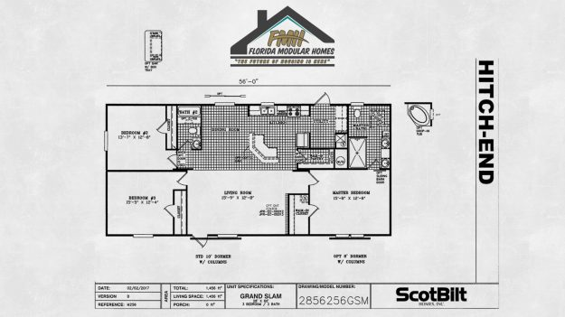 Scotbilt Homes - Florida Modular Homes