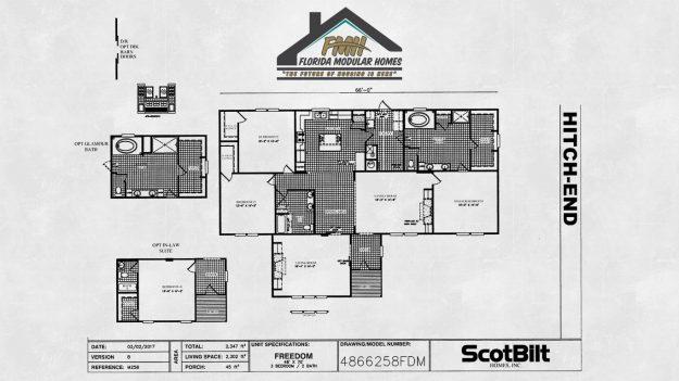 Scotbilt Homes - Florida Modular Homes